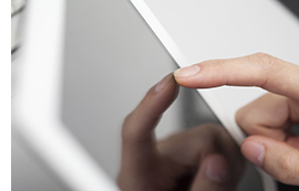 Industrial Touchscreen Computer