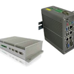 Industrial Small Form Factor Computer